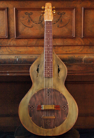 Weissenborn Resonator
